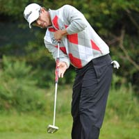 "Golf – Vòng 1 The Open: Adam Scott ""lên đồng"""