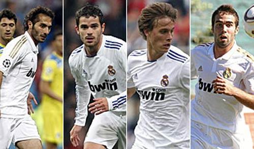 Real: Tích tiền chờ Modric - 1