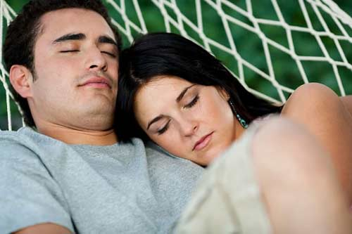 Giấc ngủ kéo dài có thể tử vong - 1