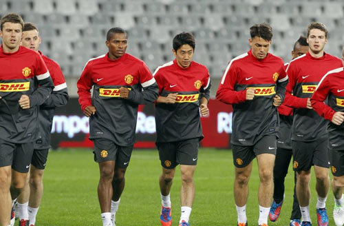 Ajax Cape Town – MU: Bữa tiệc ở Nam Phi - 1