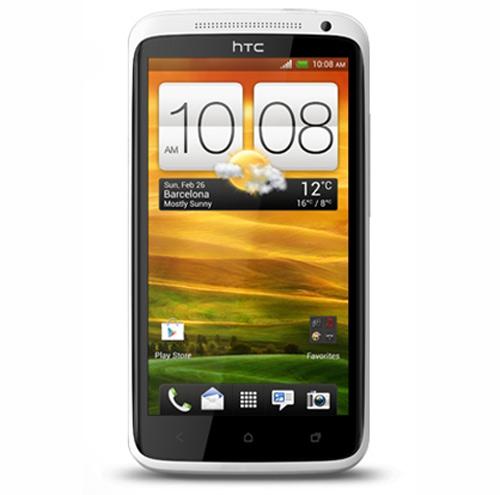 HTC One X, XL và One S nâng lên Android 4.1 - 1