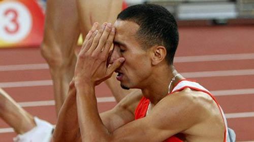 Olympic 2012: Mặt trái tấm huy chương - 1