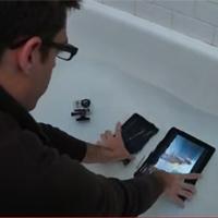 Test độ bền New iPad và Nexus 7