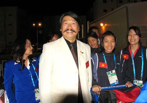 TTVN tại Olympic London: Nói về những điều khó nói - 1