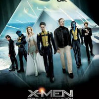 Star Movies 26/7: X-Men: First Class