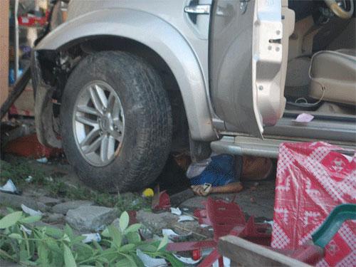 Tai nạn thảm khốc: 7 người thiệt mạng - 1