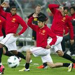 Bóng đá - Ajax Cape Town – MU: Bữa tiệc ở Nam Phi