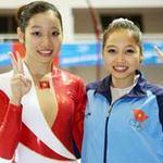 Olympic 2012 - Môn thể dục dụng cụ: Lịch sử & hy vọng