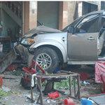 An ninh Xã hội - Tai nạn thảm khốc: 7 người thiệt mạng