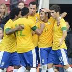 Bóng đá - Olympic Brazil: Dáng dấp nhà vô địch