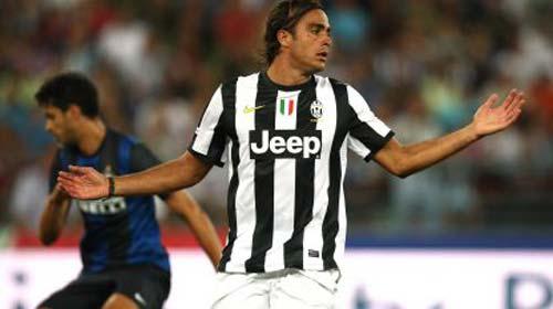 Inter – Juve: Sai lầm nghiêm trọng - 1