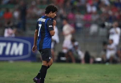 Milan – Inter: Bản lĩnh và tinh quái - 1