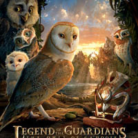 HBO 29/7: Legend Of The Guardians The Owls  Of Ga'hoole