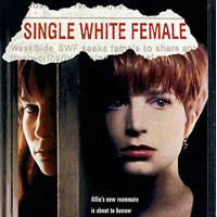 Cinemax 31/7: Single White Female