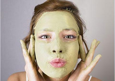 Mịn da và dưỡng ẩm với mặt nạ khoai tây - 5
