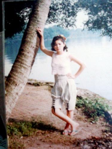Thiếu nữ HN trở về sau 21 năm mất tích - 1