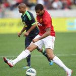 Bóng đá - Ajax Cape Town – MU: Bebe lập công