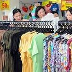 Thị trường - Tiêu dùng - Hàng Việt vẫn chùn chân trước chợ