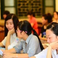 Gần 30 trường đại học công bố điểm thi