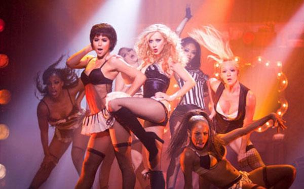 """Những vũ nữ thoát y """"nóng"""" nhất màn ảnh - 3"""