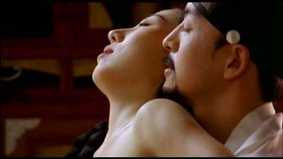 Những nữ hoàng phim 19+ xứ Hàn - 5