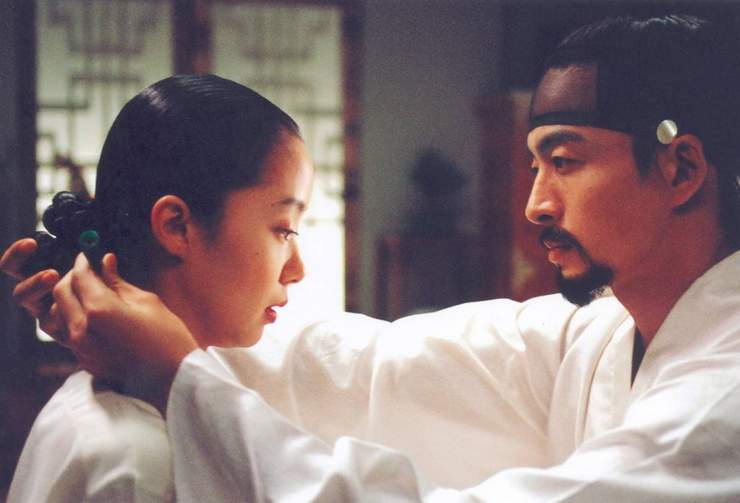 Những nữ hoàng phim 19+ xứ Hàn - 6