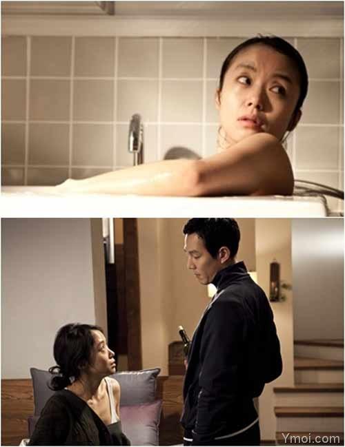 Những nữ hoàng phim 19+ xứ Hàn - 9