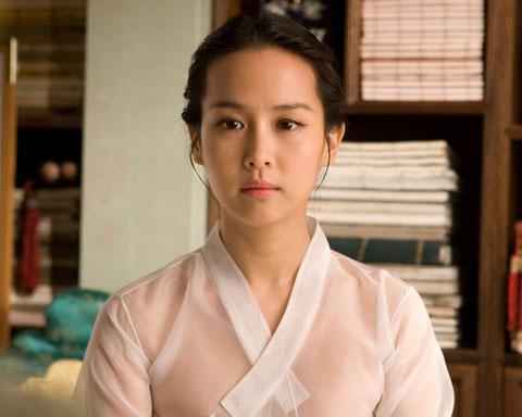Những nữ hoàng phim 19+ xứ Hàn - 1