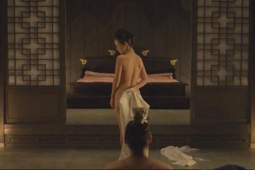 Những nữ hoàng phim 19+ xứ Hàn - 2