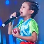 Ca nhạc - MTV - Cậu bé 9 tuổi làm khán giả khóc như mưa