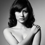 Người mẫu - Hoa hậu - Ngực nhỏ cũng đẹp!