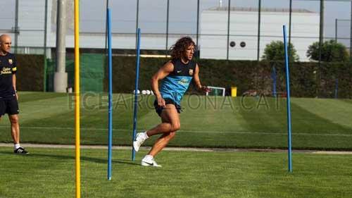 HOT: Barca từ chối Milan - 3