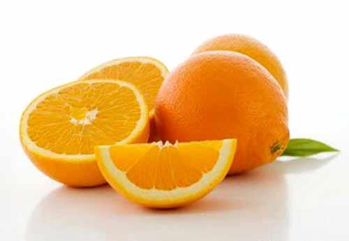 6 loại trái cây cho làn da tươi sáng - 4