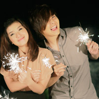 Wanbi Tuấn Anh đưa em gái vào MV mới