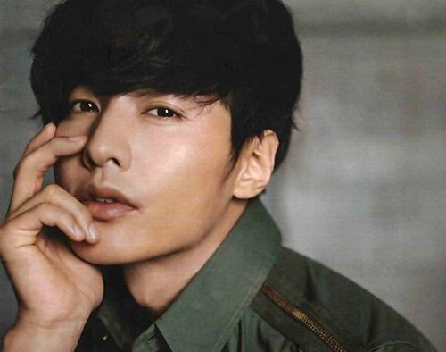 Sốt vì cặp đôi Won Bin, Kim Tae Hee - 2