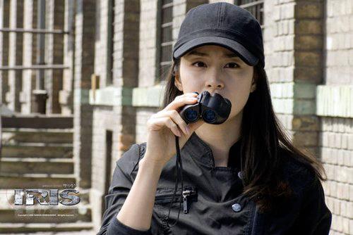 Sốt vì cặp đôi Won Bin, Kim Tae Hee - 5