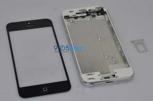 IPhone 5 có cổng kết nối 19-pin, Thời trang Hi-tech, iPhone 5, dien thoai iPhone 5, gia iPhone 5, ra mat iPhone 5, iphone 5 ra mat, iphone 5 2012, anh iphone 5, tin iphone 5, iPhone, iPhone 4S, iphone 5 chinh thuc ra mat, iPhone 4, iPhone moi, iPhone the he tiep theo, dock ket noi iPhone 5, dien thoai