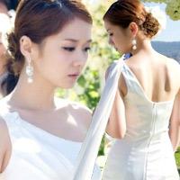 Jang Na Ra làm cô dâu buồn