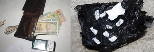365 ngày theo dấu 2 trùm ma túy lưu động - 1