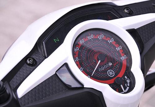 Yamaha Exciter côn tay: Riêng một lối đi - 9