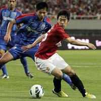 MU - TH.Thng Hi: Kagawa ghi bn