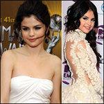Thời trang - Selena Gomez đâu cần khe ngực đẹp