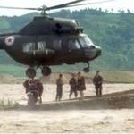 Tin tức trong ngày - 50 trực thăng Triều Tiên áp sát Hàn Quốc