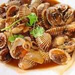 Sức khỏe đời sống - 6 món ăn từ ngao sò giúp bổ thận tráng dương