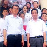 Giáo dục - du học - Lớp chuyên có ba thủ khoa ĐH