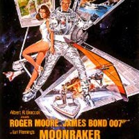 HBO 2/8: Moonraker