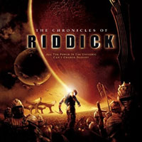 HBO 4/8: The Chronicles Of Riddick