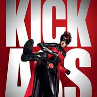 Cinemax 3/8: Kick- ass