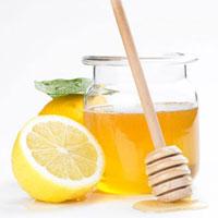 Giảm 10kg hiệu quả với mật ong pha chanh