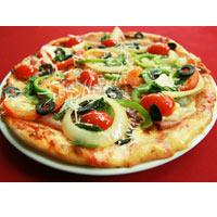 """Pizza """"xách tay"""" Mondo: mua bao nhiêu, tặng bấy nhiêu!"""